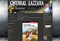 Blog de l'illustrateur Gwendal Lazzara
